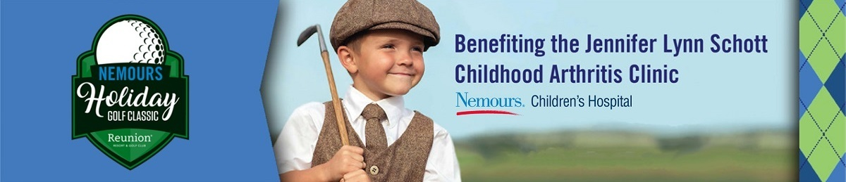 Nemours Holiday Golf Classic 2020